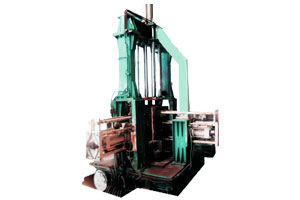 Tilting GDCV Machine